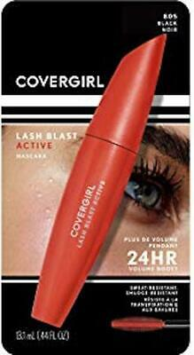 Covergirl Lash Blast Active Mascara - 805 Black