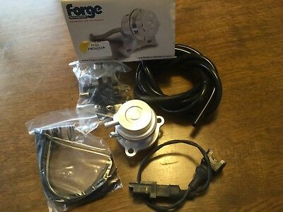 Citroen DS3 Turbo Dump valve kit FMDVDS3A