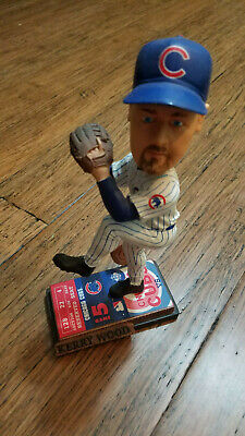 Kerry Wood Chicago Cubs Forever Collectibles Bobblehead