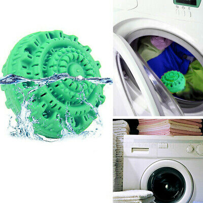 Soften Laundry Anti-winding Washing Ball Clothes Portable Cleaning Tool Reusable