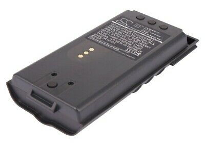 Cameron Sino Battery For Harris P7230,P7250,P7270 Two-Way Radio Battery Ni-MH