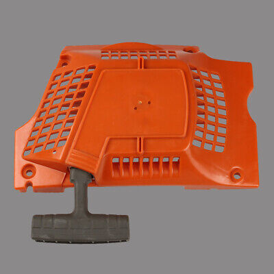 NEW OEM HUSQVARNA 346XP Chainsaw recoil and clutch cover