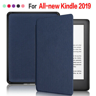 Shell Cover Smart Case For Amazon All-new Kindle 10th Gen 2019 Released