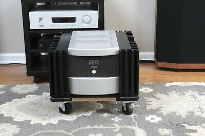 MARK LEVINSON NO  335 Dual Monaural power amplifier #1313 ICONIC HIGH-END  AUDIO