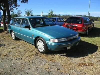 1993 Holden Commodore Executive VP II Auto S/Wagon
