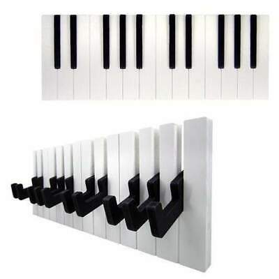 Music Themed Keyboard Clothes Hanger