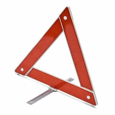 Auto Emergency Fault Tripod Reflective Warning Sign Temporary Safe Stop Sign I9♫
