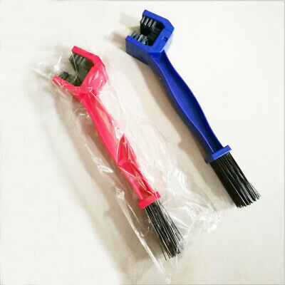 New MTB Road Bike Chain Cycle Cleaning Brush Motorcycle Gear wash Tool Scrubber
