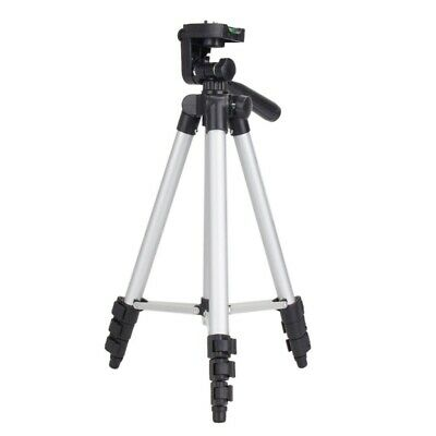 Professional Aluminium Portable Travel Tripod for Phone DSLR Camera Camcorder