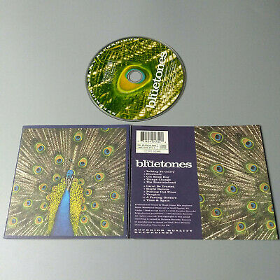 The Bluetones - Expecting To Fly 1996 UK CD MINT #1014