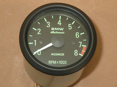 BMW R65GS R80G/S Basic R80GS R100GS Paris Dakar Drehzahlmesser rev counter