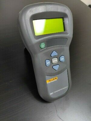 Fluke Hart Scientific 1521 Handheld Thermometer Readout
