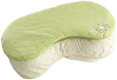 Bliss Nursing Pillow Quilted Slip Cover, Sketchy Diamond