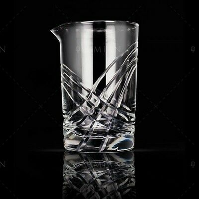 Ariake Mixing Glass Tumbler for Barman Cocktail Shaker 700 ML