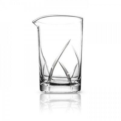 Kita Mixing Glass Tumbler for Barman Cocktail Shaker 700 ML