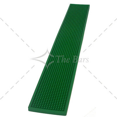 Equipment Bartender Bartender bar Mat Green Colour