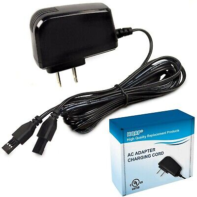 HQRP Battery Charger AC Adapter for Petsafe RFA-220, PDT00-112340, PDT00-1086...