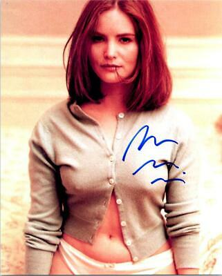 Jennifer Jason Leigh Signed 8x10 Photo Autographed Picture plus COA