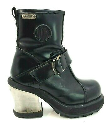 3a91e6a8284ab WOMEN'S DESTROY COWGIRL Boots Made in Spain Euro Size 38, Cool ...