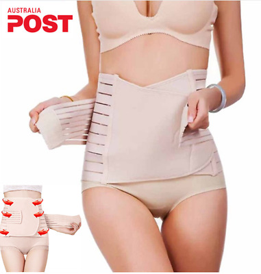 POST pregnancy belt - Abdominal Support Belt Belly Wrap Tummy wraps/recovery AU