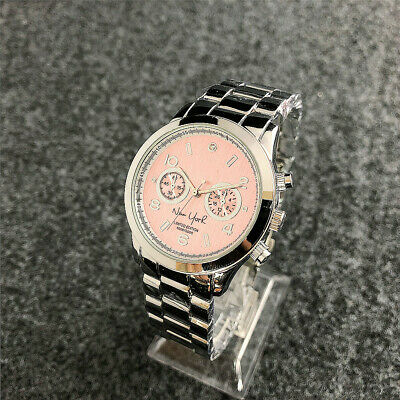 2019 New Women's Stainless steel Wristwatches Fashion Wrist Watch