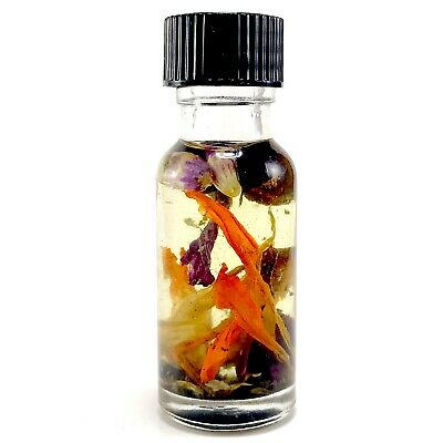 ATTRACTION OIL: Love, Money, Opportunities Hoodoo Voodoo Wicca Pagan