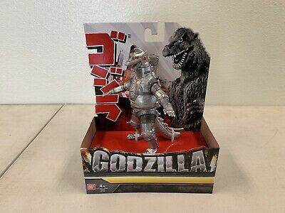 Bandai Godzilla King Of The Monsters Mechagodzilla 2018 Figure New