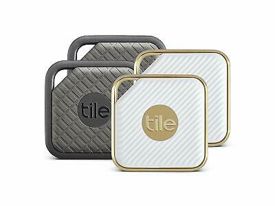 Tile Combo Pack Finder | 2 Tile Sport and 2 Tile Style | 4 Pack | Brand New