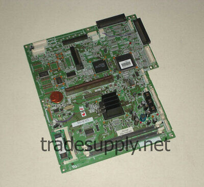 Canon iR2200 DC Controller PCB Assembly FG6-5783-000