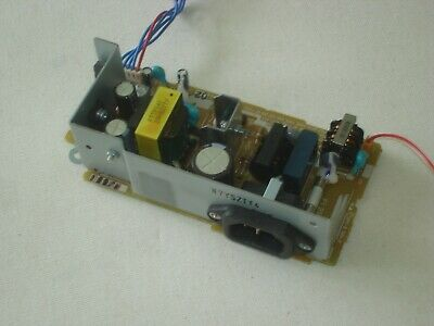 Canon Fax B160 Power Supply Assembly 250v HH3-5384