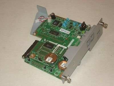 Ricoh MP2500 fax module assembly