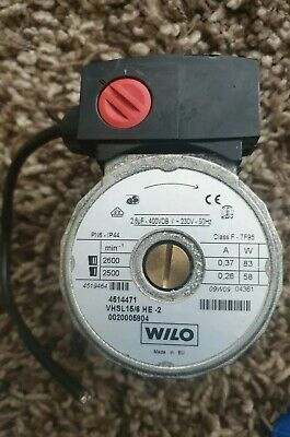 Wilo VHSL15/6 HE-2 used Replacement Pump Head