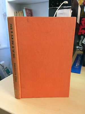 Randolph Stow: Midnite. The Story of a Wild Colonial Boy 1967 Steadman 1st Ed. H
