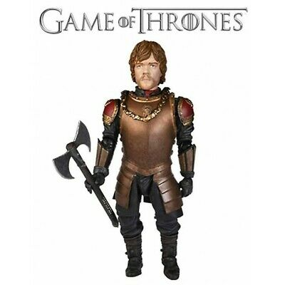Funko Legacy Action Figure Game Of Thrones Tyrion Lannister 16 Cm New In Box
