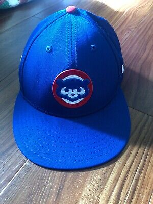 1f1b8d30a1562f Chicago Cubs Spring Training AZ 2018 7 1/8 New Era 59FIFTY Low Profile Bear