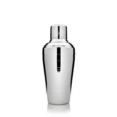 Baron Shaker Cocktail 510 ML Silver Professional Barman Style