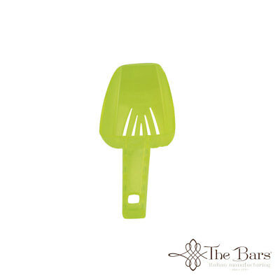 Scoop Ice Barman bar Lime Green Colour