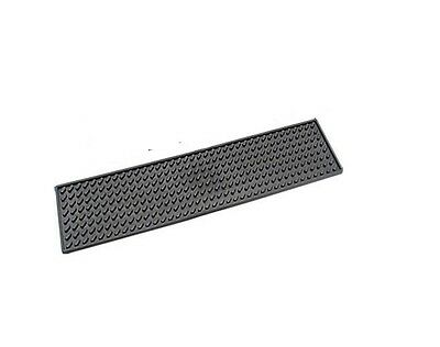 Equipment Bartender Bartender bar Mat TBAR3 _ Black Easy