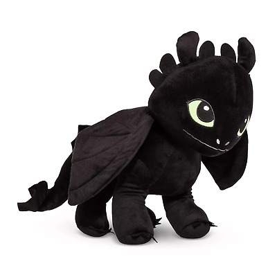 """24"""" L How to Train your Dragon 3 Cuddle Pillow"""