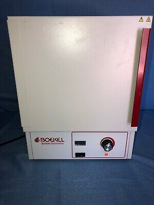 Boekel Scientific Economy Small Digital Incubator, 0.8 cu ft  Model 133000