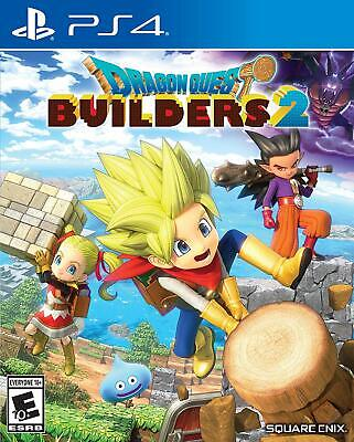 DRAGON QUEST BUILDERS 2 destruction god Sidoo and the empty