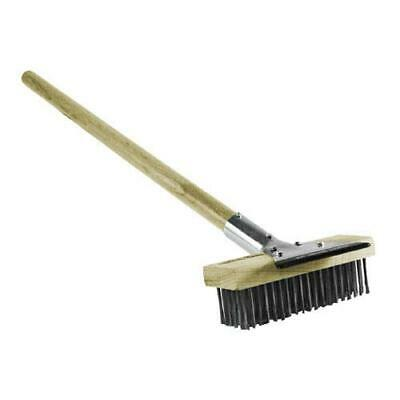 Commercial - 27 in Broiler Grill Brush