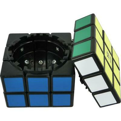 Oskar's Treasure Chest - Rubik's Cube Secret Box Style By Meffert's