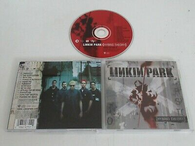 Linkin Park Hybrid Theory Very Rare Special Edition