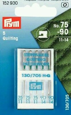 GOOD QUALITY SEWING MACHINE NEEDLES-Size 100//16-10 NEEDLE PACK WITH FREE UK P/& P