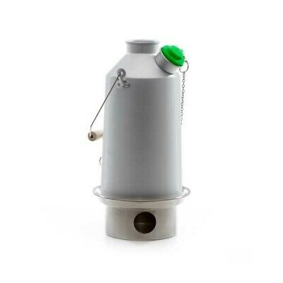 ALU Base Camp (1.6L) Kelly Kettle or Kits or Accessories.   Volcano Kettle