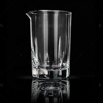 Okizumi Mixing Glass Tumbler for Barman Cocktail Shaker 700 ML