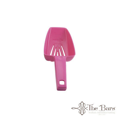 Scoop Ice Barman bar Fuchsia Colour