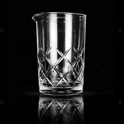 Shinto Mixing Glass Tumbler for Barman Cocktail Shaker 700 ML