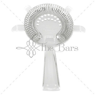 Strainer -cocktail Strainer 4 Prong Polycarbonate B006PC